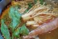 〈朝鮮「食」探訪記 6〉回転寿司でなく回転チョンゴル