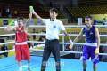 「祖国の権威を守るため」/国際ボクシング協会公認3スター国際審判員、神戸朝高・金潤徳教員