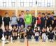 同胞選抜チームが世界に挑戦/初の混合バレーボール国際大会