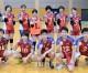 【速報】〈6人制混合バレーボール世界大会〉同胞選抜チームが2位/決勝でロシアに敗戦