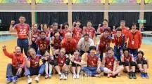 〈6人制混合バレーボール世界大会・最終日〉同胞選抜チームが2位/在日朝鮮人の存在を世界へ