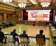 スポーツ活動を広範な大衆運動に/体連理事会第23期第2回会議拡大会議