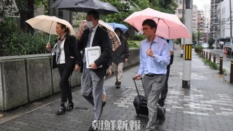 【詳報】「舌足らず」まかり通るヘイト法廷/京都朝鮮学園名誉棄損事件控訴審