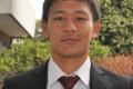 国際会議で論文を発表/朝大卒業生の金輝燦さん