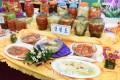 〈朝鮮「食」探訪記 13〉健康食品キムチ (1)
