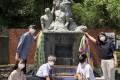 「浮島丸事件」から75年/京都・舞鶴で追悼集会、オンライン講演も