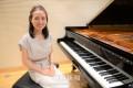 〈若きアーティストたち 147〉ピアニスト・ピアノ講師/黄有希さん