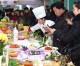 〈朝鮮「食」探訪記 14〉健康食品キムチ (2)