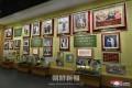 「偉大な領袖たちと戦友館」が新設/朝鮮革命博物館に