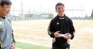 〈特集・大阪朝高ラグビー部 5〉「雑談させたら日本一」/ピッチ内外での盛り上げ役