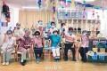 多彩な企画に終始笑顔/「デイサービスセンターイオ神戸」で納涼祭