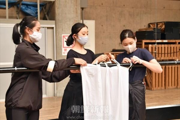 〈金剛山歌劇団〉存在価値忘れずに活動したい/2020年初公演の舞台裏(下)
