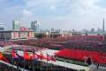 80日戦闘へまい進/朝鮮各地で集会