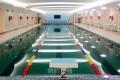 新義州紡織工場に労働者寮が竣工/水泳場、美容室も完備