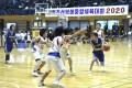 【速報】〈学生中央体育大会2020・バスケ〉愛知女子が中高アベック優勝/高級部男子は東京が6連覇