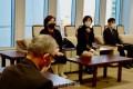 保護者代表が横浜市に要請/幼保無償化、補助金支給めぐり【1報】