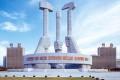 〈魅惑の朝鮮観光〉平壌ー記念碑⑥党創建記念塔