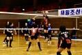 【速報】〈学生中央体育大会2020・中級部バレー〉 大阪が優勝