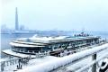 朝鮮中部以南で初雪/観測史上、最も遅く