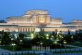 〈魅惑の朝鮮観光〉平壌ー記念碑⑦錦繍山太陽宮殿