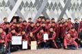〈全国高校ラグビー〉大阪朝高が09、10年度以来の「花園」3位/「全国一の明るいチームに」
