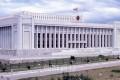 〈魅惑の朝鮮観光〉平壌ー記念碑⑧万寿台議事堂