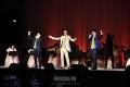 音楽の持つ力で元気と感動を/「金剛山歌劇団ディナーコンサート in OSAKA」、大阪後援会の主催で