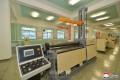 平壌電子医療器具工場/近代的にリニューアル