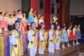 福岡初級創立60周年記念式典および文化芸術発表会/学び舎を守るため、代を継ぎ力と知恵を