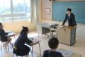 〈東日本大震災から10年〉あれから私は/山口初中教員・任智弘さん