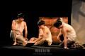留学同兵庫、綜合文化公演「緑の春」開催