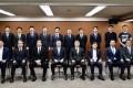祖国と民族教育の発展に寄与/在日本朝鮮人サッカー協会総会