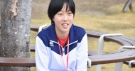 〈全国高校選抜卓球大会〉憧れの選手を追い続けて/大阪中高・池松怡選手