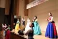 同胞たちを無料招待/総聯東成支部が主催し歌舞団特別ステージ