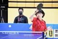 【速報】〈全国高校選抜卓球大会〉大阪中高の池松怡選手、堂々の全国3位/福井県代表に0-3で健闘