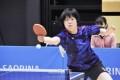 【速報】〈全国高校選抜卓球大会〉大阪中高の池松怡選手がベスト8進出/東京都代表に3-1で勝利