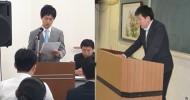 より近くで同胞らの力に/朝青本部委員長2人が行政書士試験に合格