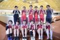 【詳報】〈混合バレーボール選手権〉勇姿見せた同胞選抜チーム