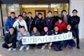 埼玉県青商会、チャリティーコンペ「ヘバラギCUP」開催
