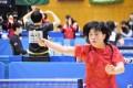 【速報】〈全国高校選抜卓球大会〉大阪中高の池松怡選手がベスト16進出/青森県代表に3-0で勝利