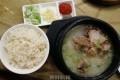 〈朝鮮「食」探訪記 19〉スープは逸品料理