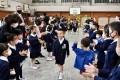 〈2021年度入学式〉同胞たちの祝福を受け/横浜初級で入学・入園式