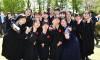 在日朝鮮人運動の未来を担う決意/2021年度朝鮮大学校入学式