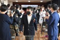 〈2021年度入学式〉意義深い年の新入生たちを祝福/尼崎初中