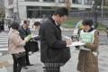 「朝鮮幼稚園無償化適用」に約107万筆の署名