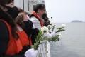 セウォル号惨事から7年/南朝鮮各地で追悼式