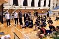 「多くの夢を一度に叶えてくれた」/東京でパブリックビューイング、池松怡選手の勇姿に大きな拍手