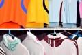 新作スポーツウェアが人気/Tシャツ、アウターなど