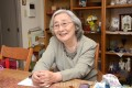 〈友好への種を撒こう 10〉作家/野村路子さん