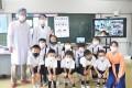 10年目を迎えた保健授業/医協東日本、神奈川県下初級学校を対象に
